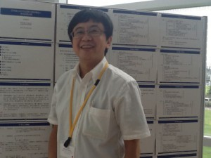 日高先生学会発表2012